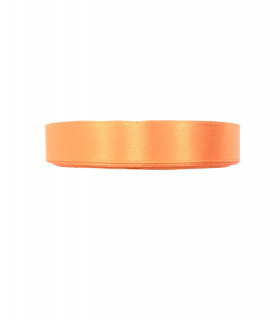 Ruban satin 15mm  22m Orange
