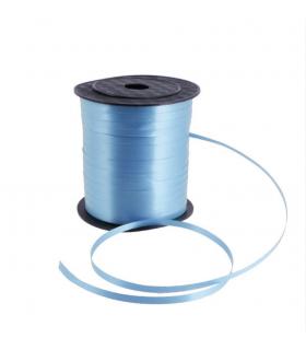 Ruban ballon, emballage cadeaux 5mm  230m Bleu