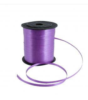 Ruban ballon, emballage cadeaux 5mm  230m Violet