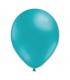 Ballon latex  Bleu Azur 28cm 100pcs