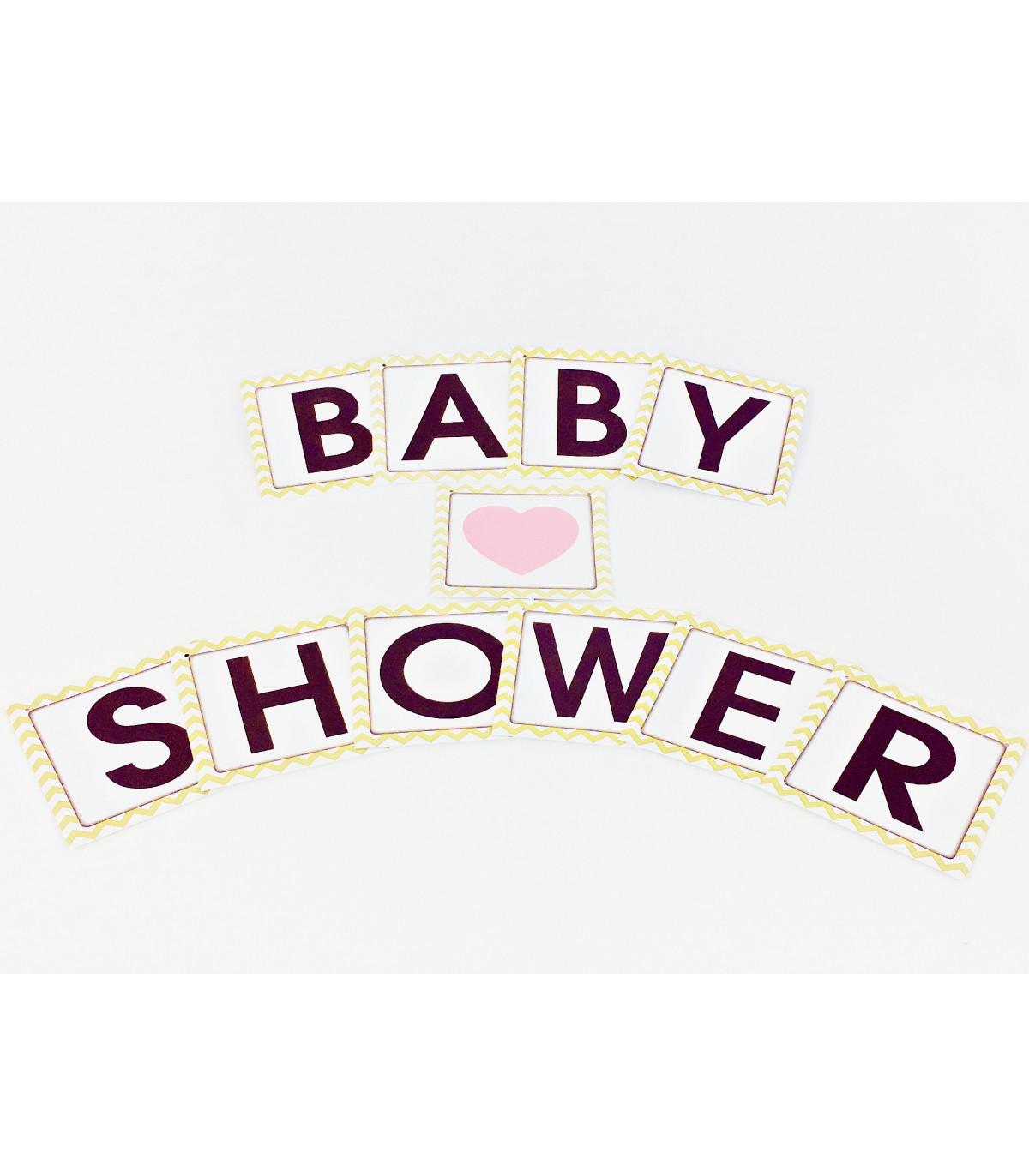 Guirlande Deco Salle Bapteme Blanc Baby Shower Couleur Blanc
