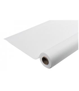 Nappe de table Spunbond blanche épaise 25m