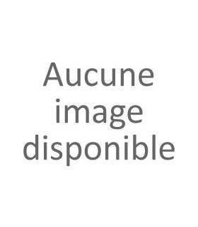 Contenant dragées suspension décorative ronde Translucide 5 pcs